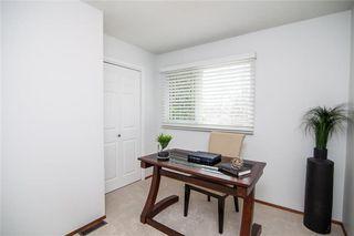 Photo 24: 34 Monarch Mews in Winnipeg: Residential for sale (1F)  : MLS®# 202009150