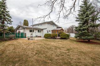 Photo 35: 34 Monarch Mews in Winnipeg: Residential for sale (1F)  : MLS®# 202009150