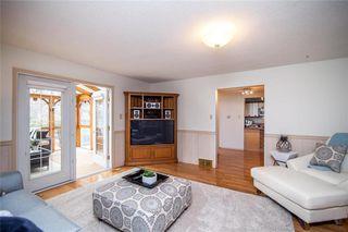 Photo 17: 34 Monarch Mews in Winnipeg: Residential for sale (1F)  : MLS®# 202009150