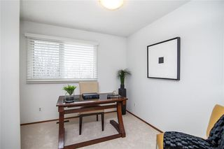Photo 23: 34 Monarch Mews in Winnipeg: Residential for sale (1F)  : MLS®# 202009150