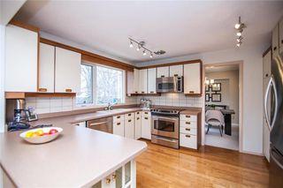 Photo 14: 34 Monarch Mews in Winnipeg: Residential for sale (1F)  : MLS®# 202009150