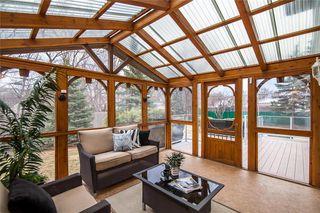 Photo 18: 34 Monarch Mews in Winnipeg: Residential for sale (1F)  : MLS®# 202009150