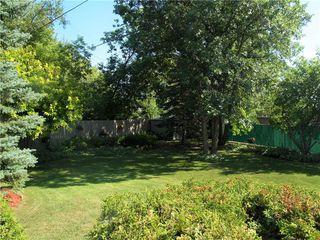 Photo 44: 34 Monarch Mews in Winnipeg: Residential for sale (1F)  : MLS®# 202009150