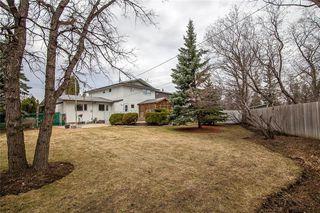 Photo 36: 34 Monarch Mews in Winnipeg: Residential for sale (1F)  : MLS®# 202009150
