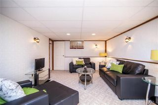 Photo 29: 34 Monarch Mews in Winnipeg: Residential for sale (1F)  : MLS®# 202009150