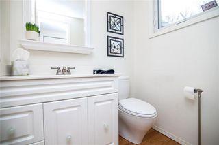 Photo 15: 34 Monarch Mews in Winnipeg: Residential for sale (1F)  : MLS®# 202009150