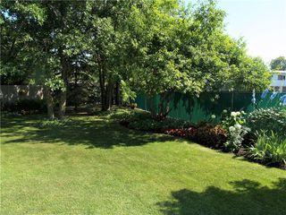 Photo 46: 34 Monarch Mews in Winnipeg: Residential for sale (1F)  : MLS®# 202009150