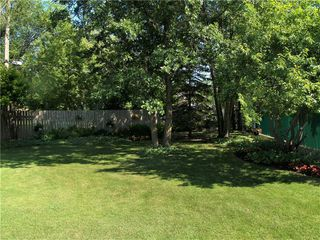 Photo 47: 34 Monarch Mews in Winnipeg: Residential for sale (1F)  : MLS®# 202009150
