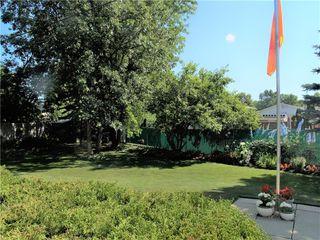 Photo 43: 34 Monarch Mews in Winnipeg: Residential for sale (1F)  : MLS®# 202009150