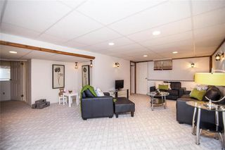 Photo 31: 34 Monarch Mews in Winnipeg: Residential for sale (1F)  : MLS®# 202009150