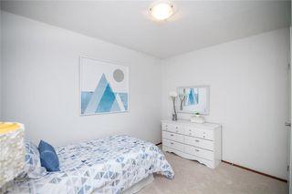 Photo 27: 34 Monarch Mews in Winnipeg: Residential for sale (1F)  : MLS®# 202009150