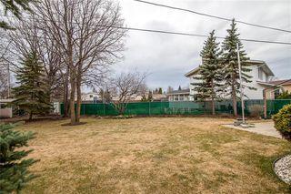 Photo 38: 34 Monarch Mews in Winnipeg: Residential for sale (1F)  : MLS®# 202009150