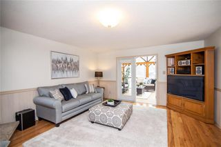 Photo 16: 34 Monarch Mews in Winnipeg: Residential for sale (1F)  : MLS®# 202009150