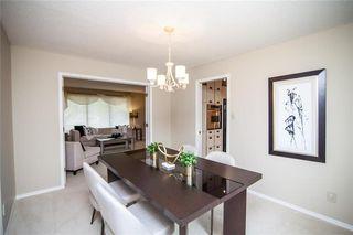 Photo 9: 34 Monarch Mews in Winnipeg: Residential for sale (1F)  : MLS®# 202009150