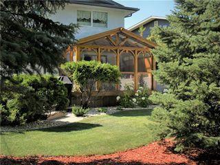 Photo 49: 34 Monarch Mews in Winnipeg: Residential for sale (1F)  : MLS®# 202009150