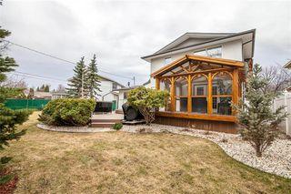 Photo 39: 34 Monarch Mews in Winnipeg: Residential for sale (1F)  : MLS®# 202009150