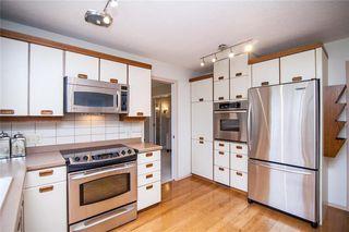 Photo 12: 34 Monarch Mews in Winnipeg: Residential for sale (1F)  : MLS®# 202009150