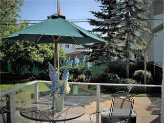 Photo 41: 34 Monarch Mews in Winnipeg: Residential for sale (1F)  : MLS®# 202009150