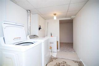 Photo 33: 34 Monarch Mews in Winnipeg: Residential for sale (1F)  : MLS®# 202009150
