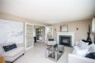 Photo 3: 34 Monarch Mews in Winnipeg: Residential for sale (1F)  : MLS®# 202009150