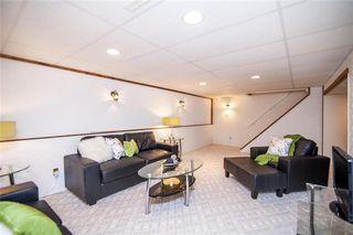 Photo 30: 34 Monarch Mews in Winnipeg: Residential for sale (1F)  : MLS®# 202009150