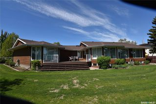 Photo 2: 103 Maywood Place in Nipawin: Residential for sale : MLS®# SK809334