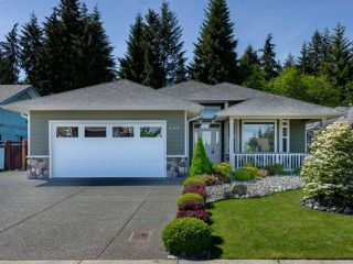 Main Photo: 430 Legacy Dr in CAMPBELL RIVER: CR Campbell River West House for sale (Campbell River)  : MLS®# 840446