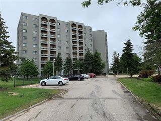 Photo 1: 115 3000 Pembina Highway in Winnipeg: Condominium for sale (1K)  : MLS®# 202013936