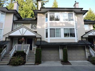 """Photo 1: 24 7640 BLOTT Street in Mission: Mission BC Townhouse for sale in """"AMBERLEA"""" : MLS®# R2469418"""