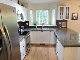 """Photo 6: 24 7640 BLOTT Street in Mission: Mission BC Townhouse for sale in """"AMBERLEA"""" : MLS®# R2469418"""