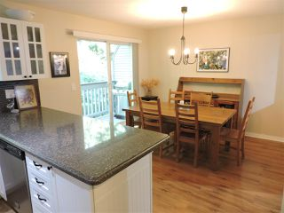 """Photo 9: 24 7640 BLOTT Street in Mission: Mission BC Townhouse for sale in """"AMBERLEA"""" : MLS®# R2469418"""