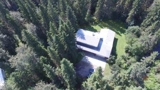 Photo 1: 244025 TWP RD 470: Rural Wetaskiwin County House for sale : MLS®# E4210000