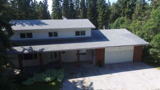 Photo 3: 244025 TWP RD 470: Rural Wetaskiwin County House for sale : MLS®# E4210000