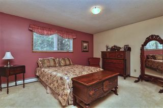 Photo 35: 244025 TWP RD 470: Rural Wetaskiwin County House for sale : MLS®# E4210000
