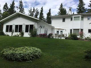 Photo 5: 244025 TWP RD 470: Rural Wetaskiwin County House for sale : MLS®# E4210000