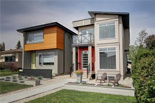 Main Photo: 2728 COCHRANE Road NW in Calgary: Banff Trail Detached for sale : MLS®# A1023998