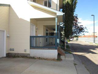 Photo 3: 61 10909 106 Street in Edmonton: Zone 08 House Half Duplex for sale : MLS®# E4212244