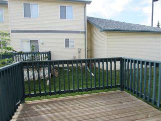 Photo 14: 61 10909 106 Street in Edmonton: Zone 08 House Half Duplex for sale : MLS®# E4212244
