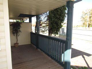 Photo 4: 61 10909 106 Street in Edmonton: Zone 08 House Half Duplex for sale : MLS®# E4212244