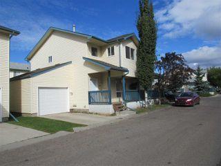 Photo 2: 61 10909 106 Street in Edmonton: Zone 08 House Half Duplex for sale : MLS®# E4212244