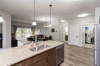 Photo 4: 123 89 Creek Bend Road in Winnipeg: River Park South Condominium for sale (2F)  : MLS®# 202023002