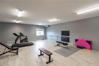 Photo 18: 123 89 Creek Bend Road in Winnipeg: River Park South Condominium for sale (2F)  : MLS®# 202023002