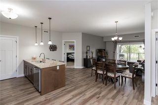 Photo 2: 123 89 Creek Bend Road in Winnipeg: River Park South Condominium for sale (2F)  : MLS®# 202023002