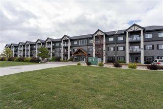 Photo 1: 123 89 Creek Bend Road in Winnipeg: River Park South Condominium for sale (2F)  : MLS®# 202023002