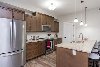 Photo 3: 123 89 Creek Bend Road in Winnipeg: River Park South Condominium for sale (2F)  : MLS®# 202023002