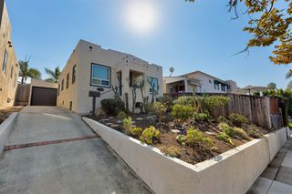 Photo 1: NORTH PARK House for sale : 2 bedrooms : 4081 Hamilton St in San Diego