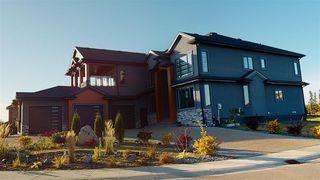 Photo 2: 916 166 Avenue in Edmonton: Zone 51 House for sale : MLS®# E4218216