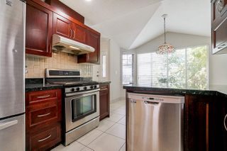 """Photo 7: 140 28 RICHMOND Street in New Westminster: Fraserview NW Townhouse for sale in """"CASTLE RIDGE"""" : MLS®# R2514701"""