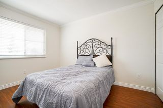 """Photo 13: 140 28 RICHMOND Street in New Westminster: Fraserview NW Townhouse for sale in """"CASTLE RIDGE"""" : MLS®# R2514701"""