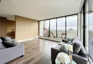 "Photo 4: 1904 4300 MAYBERRY Street in Burnaby: Metrotown Condo for sale in ""Times Square"" (Burnaby South)  : MLS®# R2526993"